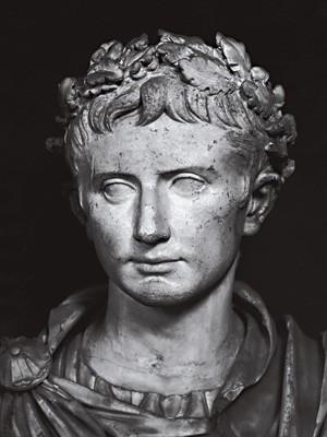 imperador Augusto cristianismo
