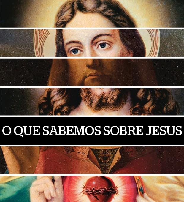 jesus religiao historico