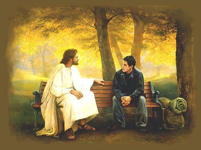 jesus atualmente