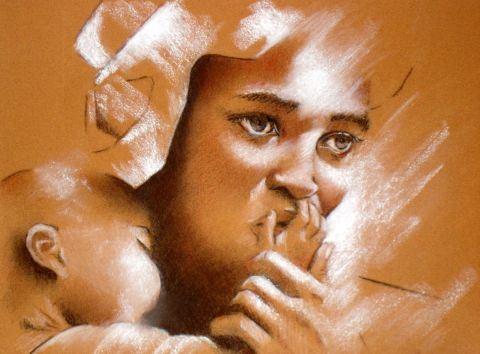 espiritismo dia das mães