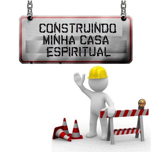 casa espiritual