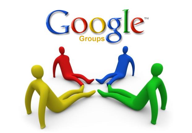 Grupos Google