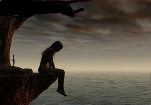 suicidio pelo espiritismo