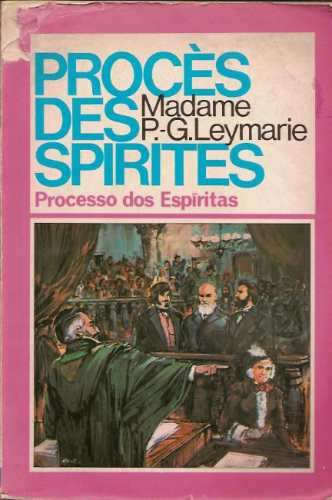 proces des spirites