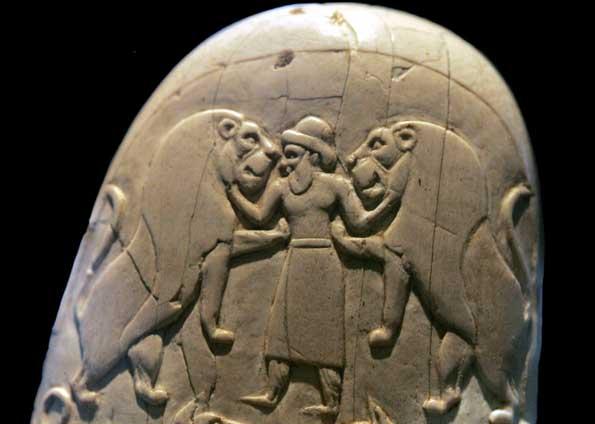 deus cananeu religiões israelitas