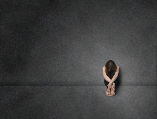 desespero por abortar